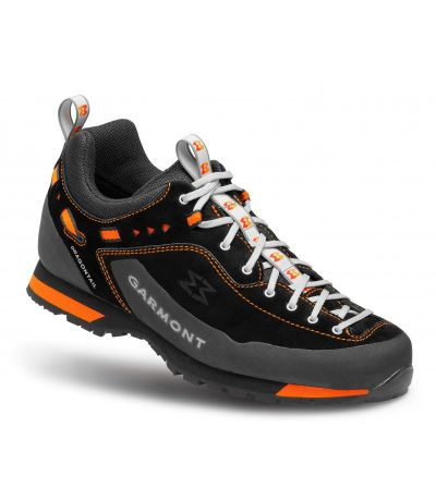 Buty Dragontail LT Garmont black/orange