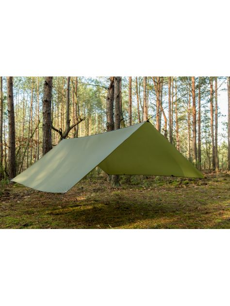 Tarp Groza Ultralight crocodile Lesovik