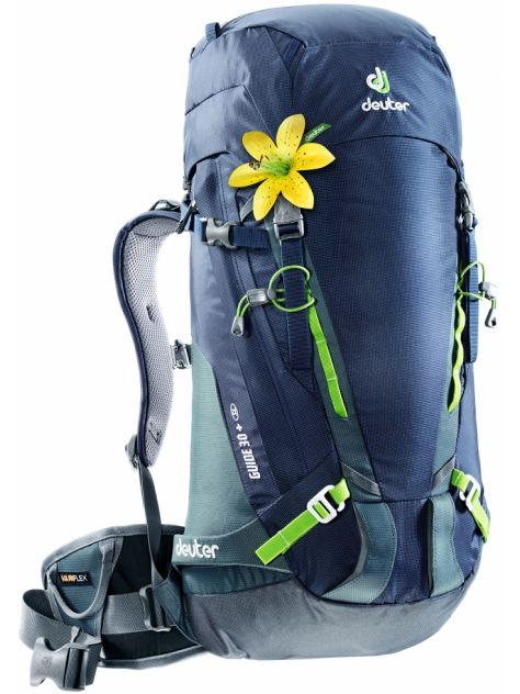 Plecak Guide 30+ SL navy-granite Deuter