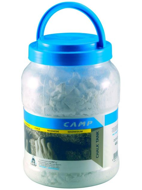 Magnezja Chalk Tank 400 g CAMP