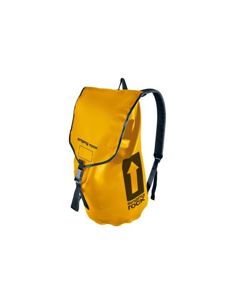 Worek transportowy Gear Bag 35l Singing Rock żółty