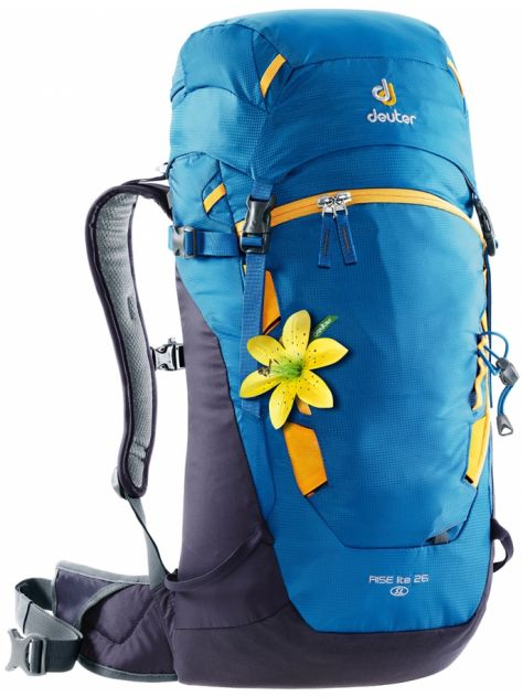 Plecak Rise 26 SL coolblue-blueberry Deuter