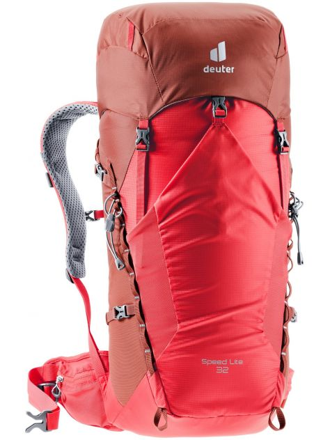 Plecak Speed Lite 32 Deuter chili/lava