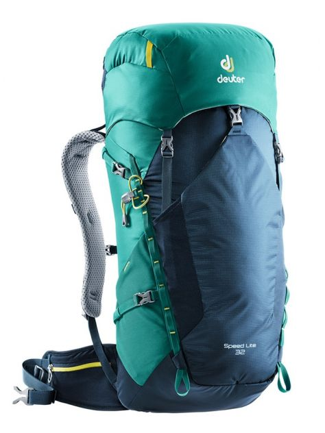 Plecak Speed Lite 32 Deuter navy/alpinegreen