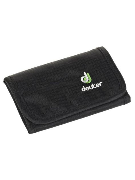 Portfel Travel Wallet Deuter czarny