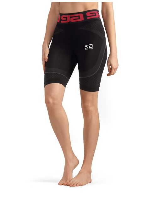 565eb93a4 Legginsy damskie Run Women Diana Gatta Active czarne