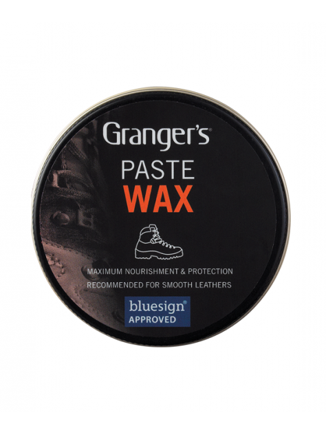 Impregnat pasta w wosku Paste Wax 100ml GRANGER`S