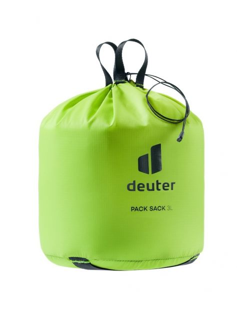 Worek Pack Sack 3l Deuter citrus