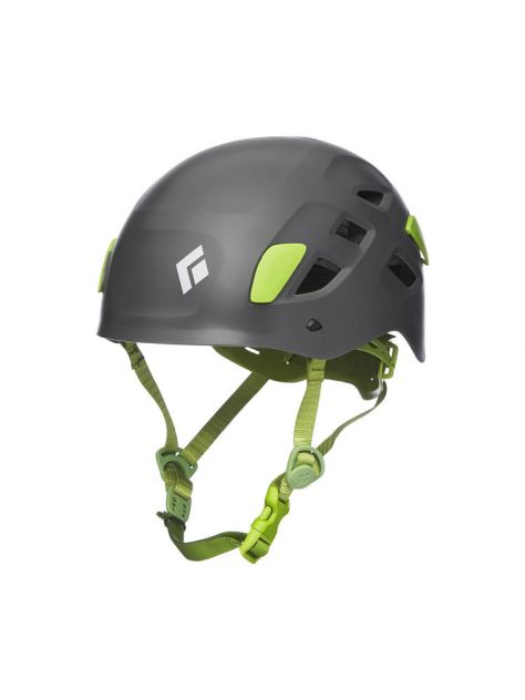 Kask NE Half Dome Black Diamond slate S/M