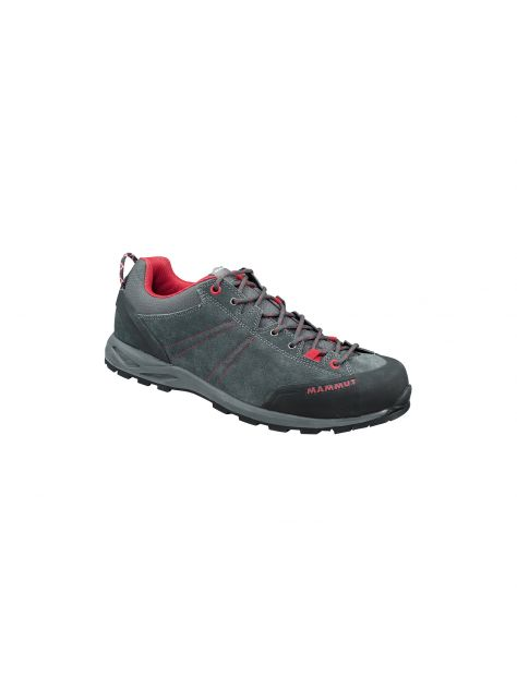Buty Wall Low Men Mammut graphite-lava [outlet]