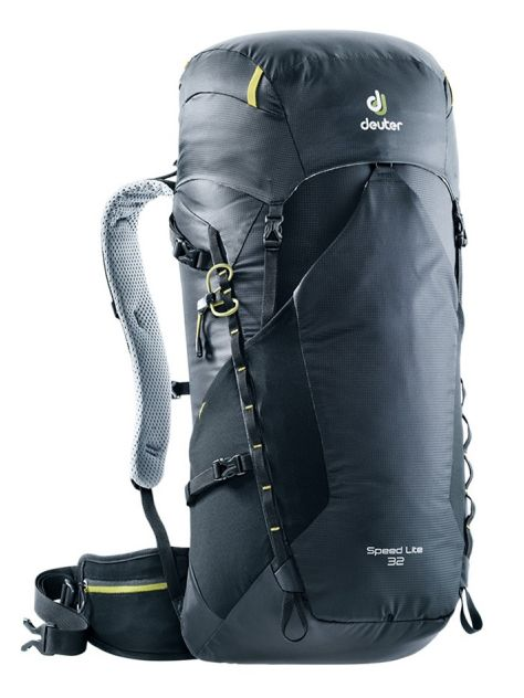 Plecak Speed Lite 32 Deuter black