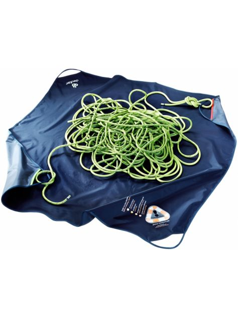 Płachta Gravity Rope Sheet Deuter navy-granite
