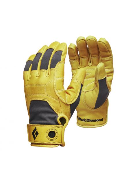 Rękawice TRANSITION GLOVES Black Diamond
