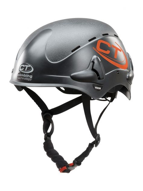 Kask Work Shell Climbing Technology czarny