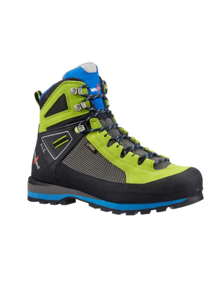 34a8cb4f Buty wysokogórskie Cross Mountain GTX Kayland lime [Outlet] / Buty ...