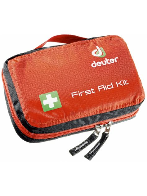 Apteczka First Aid Kit Deuter papaya