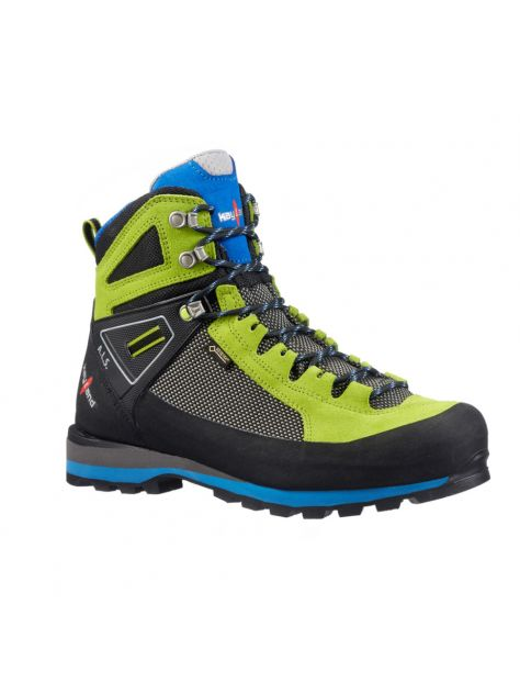 Buty wysokogórskie Cross Mountain GTX Kayland lime [Outlet]