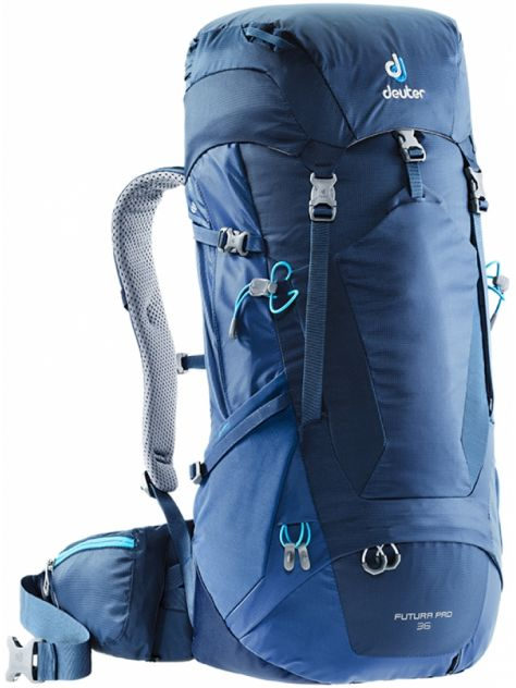NEW Plecak Futura PRO 36 midnight-steel Deuter
