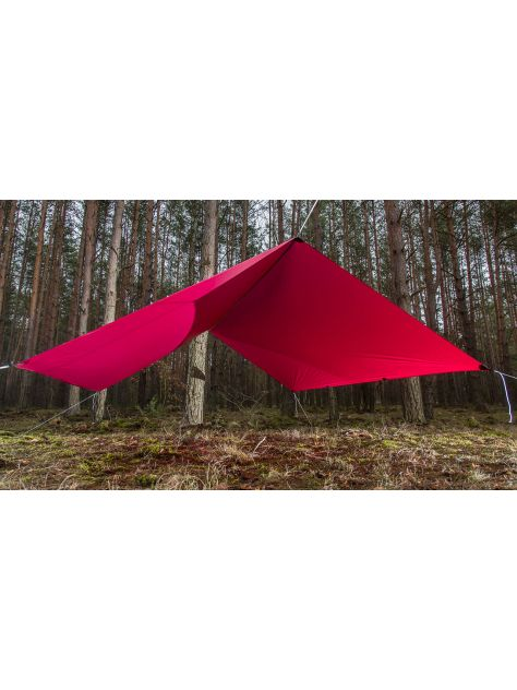 Tarp Groza Ultralight Ruby Lesovik