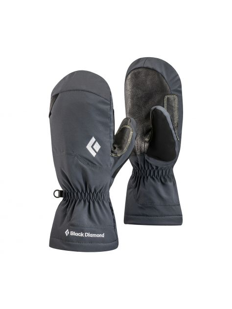 Rękawice Glissade Mitt Black Diamond [outlet]