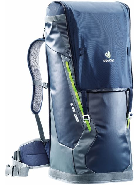 Plecak Gravity Haul 50 Deuter navy-granite [outlet]