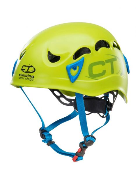 Kask Galaxy zielony Climbing Technology