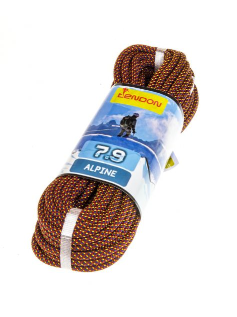 Lina Alpine 7,9 mm 30m Tendon