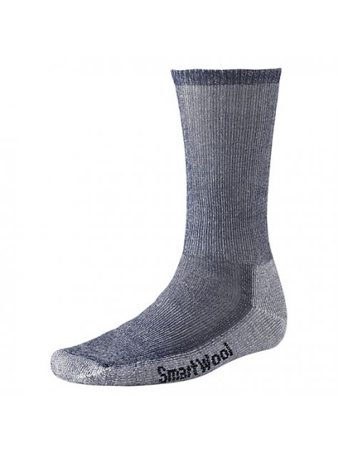 Skarpety Hike Medium Crew Navy (410) SmartWool