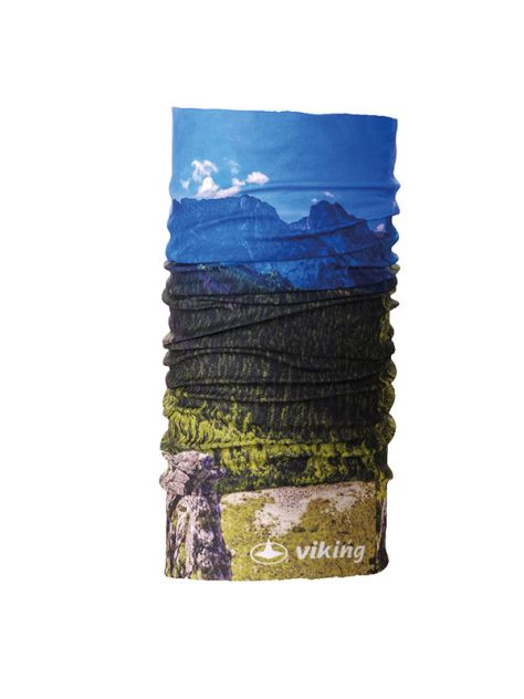 Bandana Giewont Regular Viking 4321