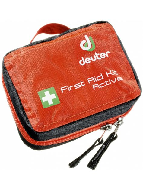 Apteczka First Aid Kit Active Deuter papaya