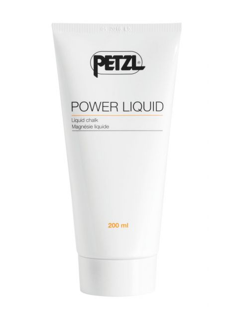 Magnezja w płynie Power Liquid Petzl 200 ml