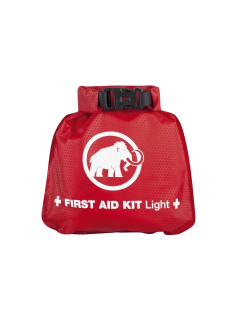 Apteczka First Aid Kit Light Mammut poppy