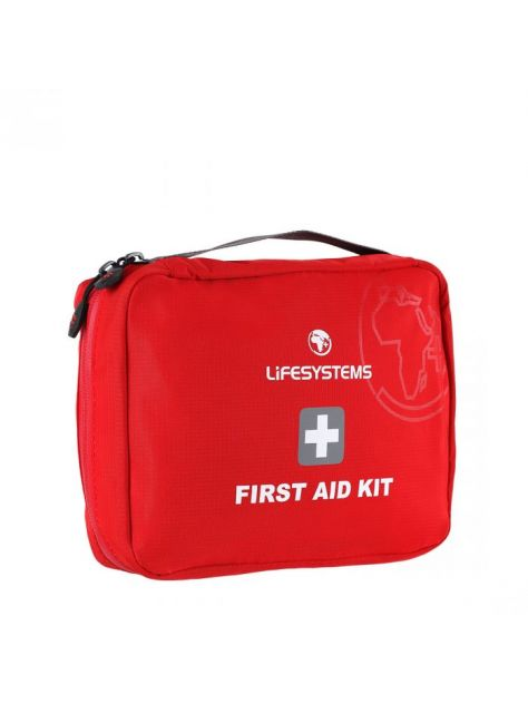 Apteczka First Aid Case Lifesystems