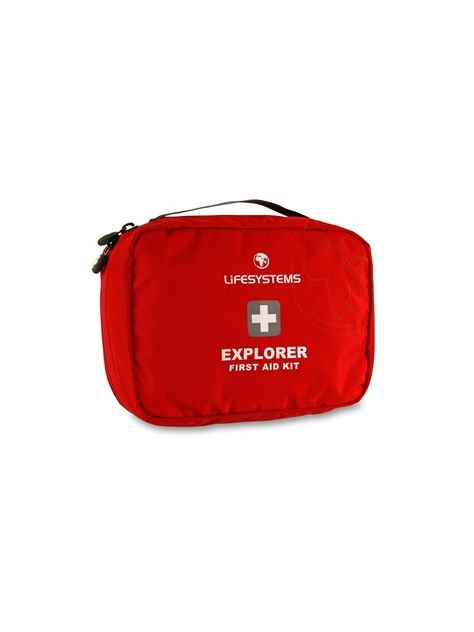 Apteczka Explorer First Aid Kit LIFESYSTEMS