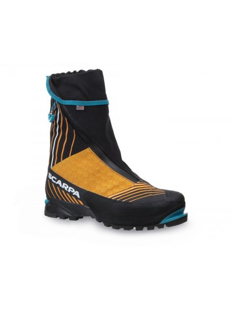 Buty Phantom Tech Black Scarpa