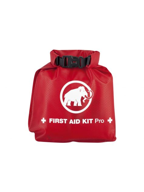 Apteczka First Aid Kit Pro Mammut poppy