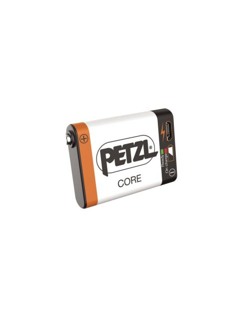 Akumulator CORE PETZL