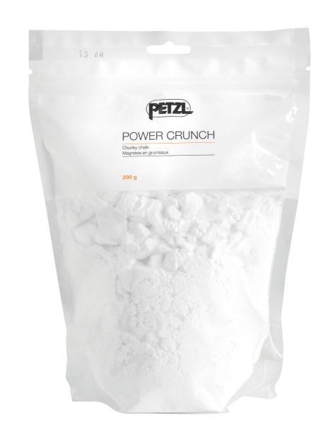 Magnezja Power Crunch 200g Petzl