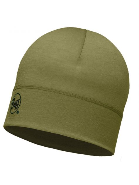 Czapka Lightweight Merino Wool Hat Military Buff