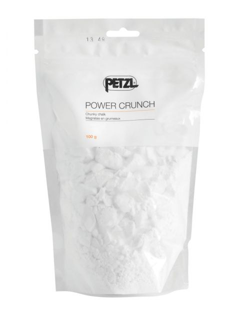 Magnezja Power Crunch 100g Petzl