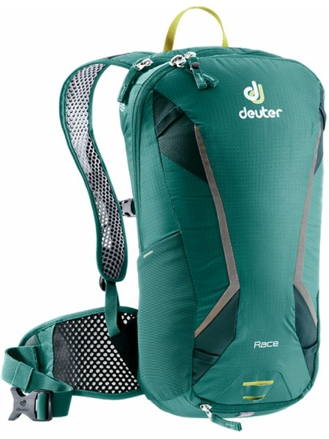 Plecak Race 8l alpinegreen-forest Deuter
