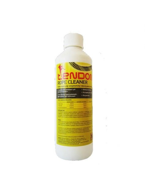 Rope Cleaner Tendon